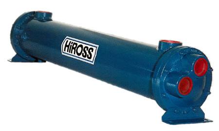 HiRoss Aftercooler