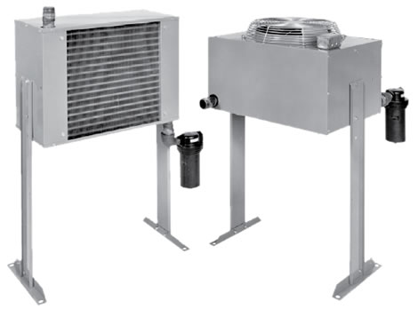 Upa Air Cooled Aftercoolers